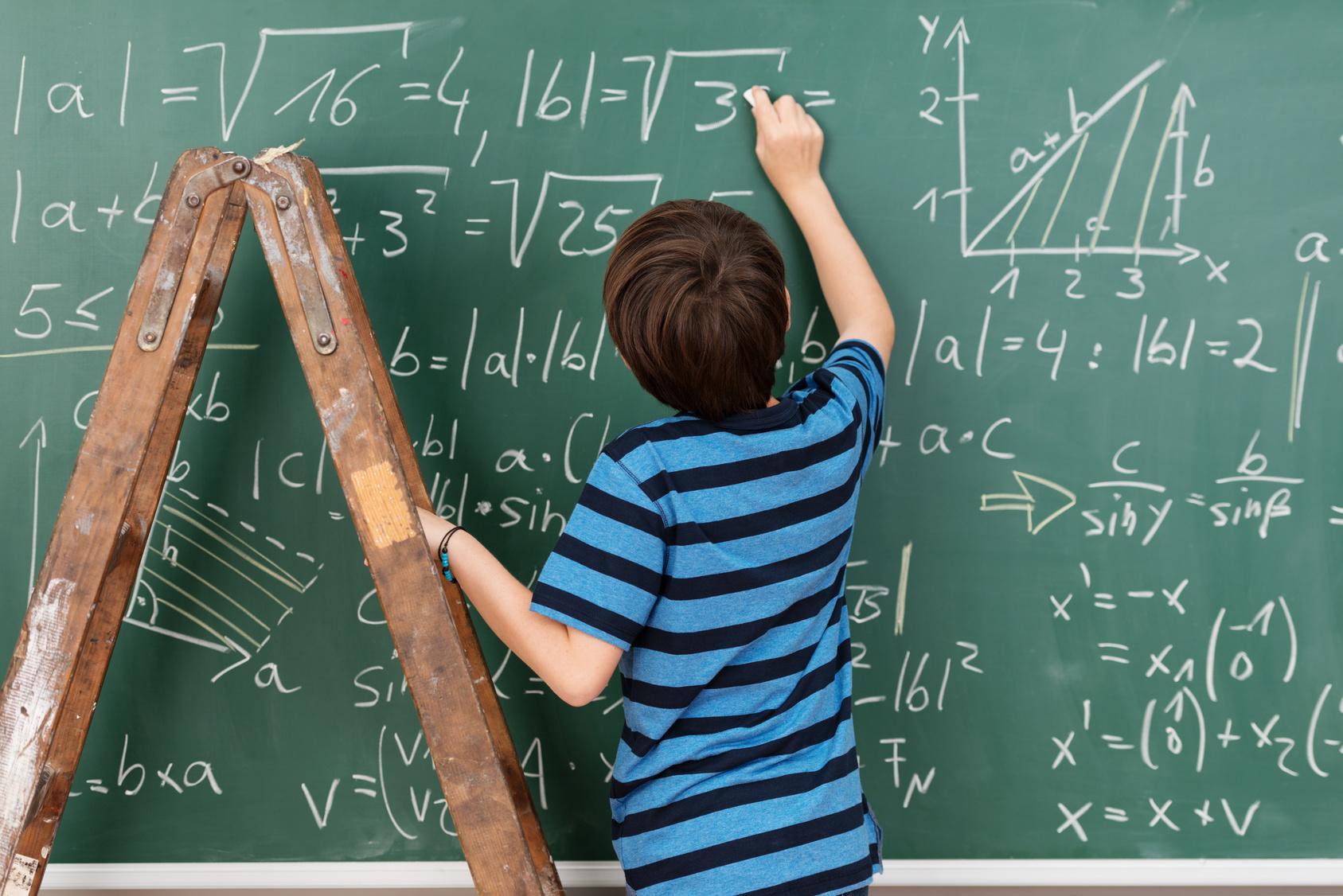 Математика и человек картинки