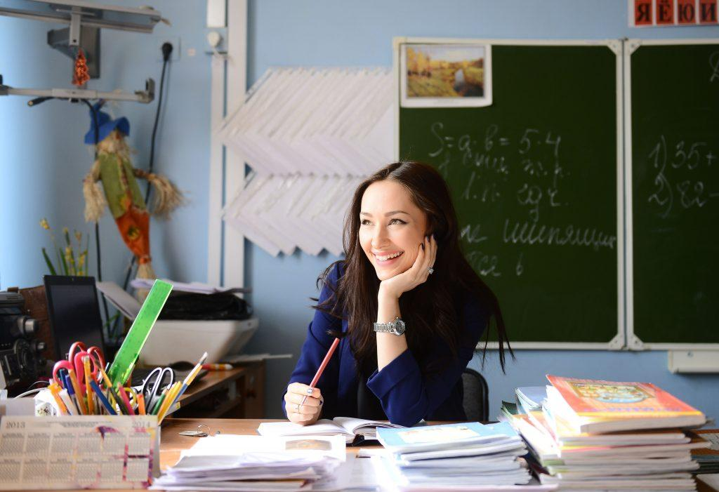 картинки с профессиональными действиями учителя
