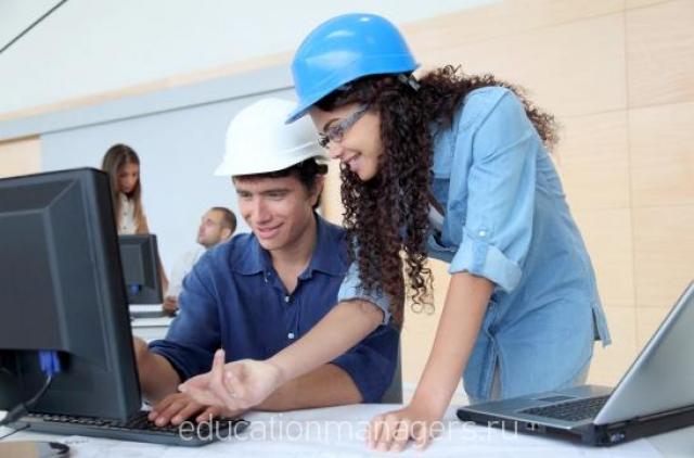 В 2017 году стартовал проект «Рабочие кадры для передовых технологий» – Васильева Министр подчеркнула, что в этом году 59% выпускников выбрали среднее профессиональное образование, это на 14% больше, чем в прошлом году.